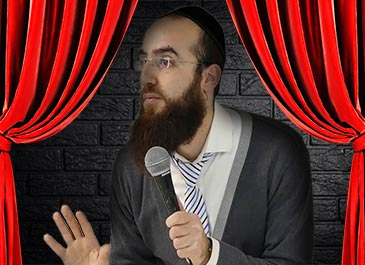 Photo of יעקב חמו – שלום בית